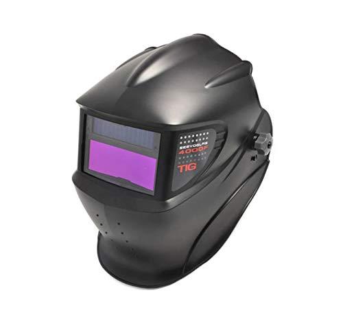 SERVORE 4000F-TIG Auto Lift Auto Darkening Welding Helmet Shade