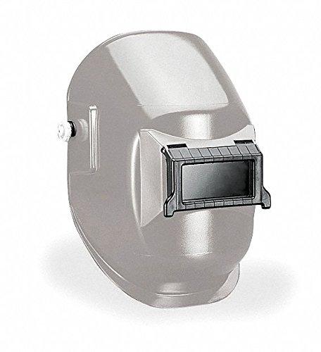 Welding Helmet Shade 10 Silver