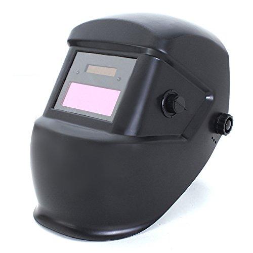 BephaMart Solar Auto Darkening Welding Helmet Mask TIGMIGARC Welder Machine Shipped and Sold by BephaMart