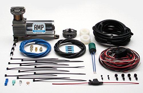 Pacbrake HP10066 - 12V HP325 Air Compressor Kit