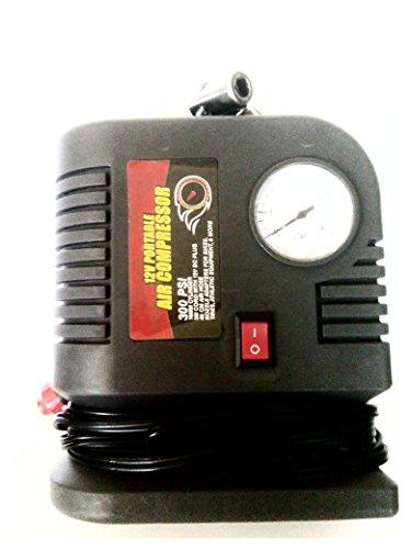 Totes 12 Volt Air Compressor