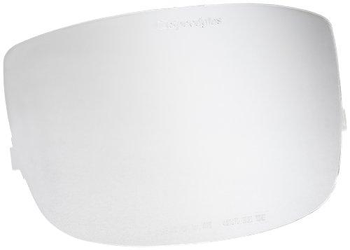 3M Speedglas Welding Helmet Outside Protection Plate 9000 Welding Safety 04-0270-04 Case of 5