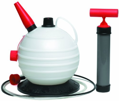 CTA Tools 7450 Oil Extractor and Fluid Evacuator by CTA Tools