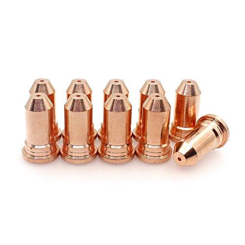 Plasma Cutting PT-100IPT100 Torch 110A - 120A Tip Nozzle Ref 5124816  VU0676-16 Dia16mm PK5