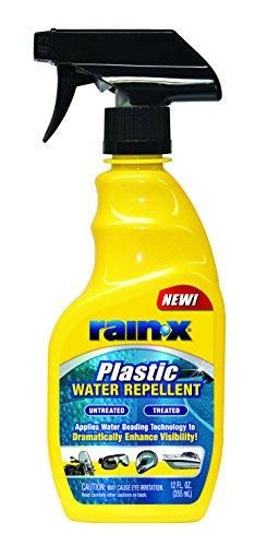 Rain-X 620036-6PK Plastic Treatment 12 fl oz Pack of 6