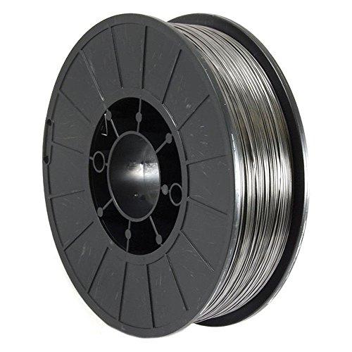 035 Inch E71T-GS Flux Cored Gasless Welding Wire - 10 lb Spool