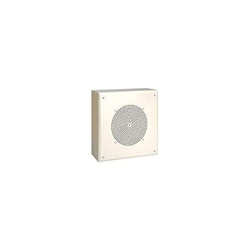 Bogen Metal Box Speaker MB8TSQVR