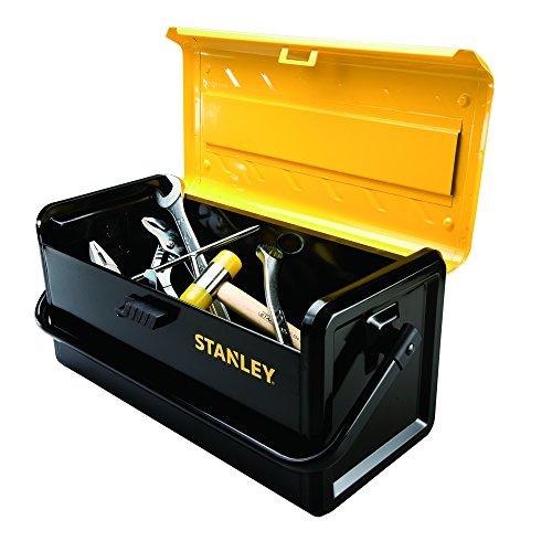 Stanley STST19500 Big Space Metal Tool Box 19