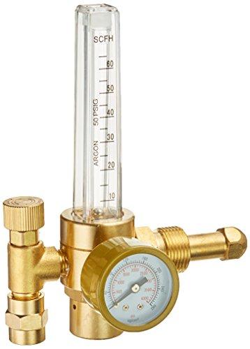 Masterwelder MWARFM-580 Argon Flowmeter Regulator