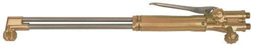 Victor 0381-1500 ST2632FC Heavy Duty 180-Degree Head Straight Cutting Torch 36-Inch