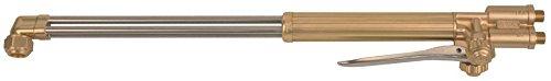 Victor 0381-1643 ST1001FC 75-Degree Head Heavy Duty Straight Cutting Torch 21-Inch