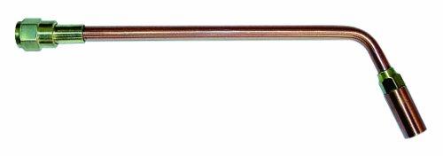 Shark 12605 Victor Style Acetylene Rosebud MFA-1 Series Tip 8