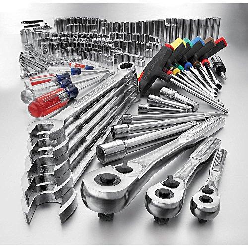Craftsman 159 Pc Mechanics Tools Set