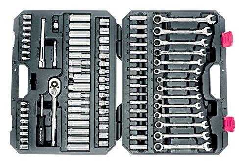 Mechanics Tool Set 85pc