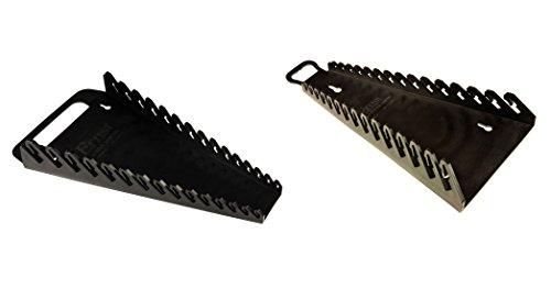 Ernst Mfg 5089 BK  5189 BK GRIPPER 15 Wrench Organizer Set - YES 1 Each