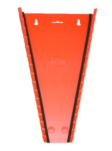 Protoco 3060 Wrench Rack Orange 15-Piece