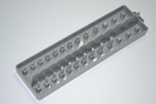 14 Drive Socket Tray