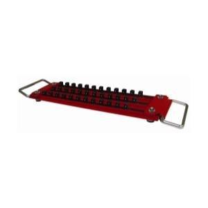 3 Row 12 Drive Lock-A-Socket Tray 3 Row 12 Drive Lock A Socket Tray