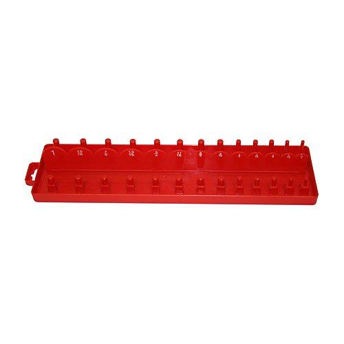 Grip SAE Socket Tray - 38in-Drive Model 67220