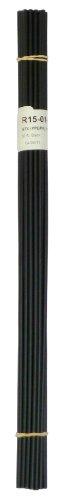 GTX PPEPA Plastic Welding Rod 18 diameter 30 ft Black