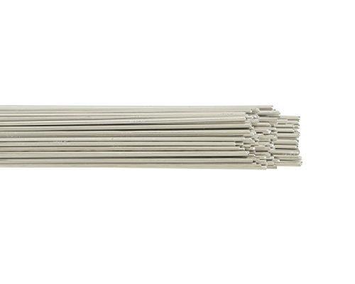 Harris 04043505 4043 Aluminum TIG Welding Rod 332 x 36 x 5 lb Box