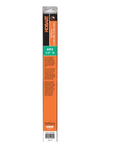 Hobart H117119-RDP 6013 Stick Welding Electrode 116-Inch