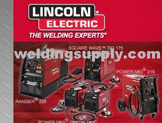 Lincoln Electric K3166-1 Hydroguard 10LB Stick Welding Electrode Rod C