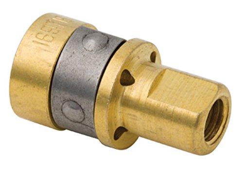 Radnor Model 169716 Gas Diffuser For Up To 150A Miller MIGmatic M-15 Millermatic 130 130XP Challenger 172 185 Pulser DVI DVI DVI2 MIG Guns 36 Each