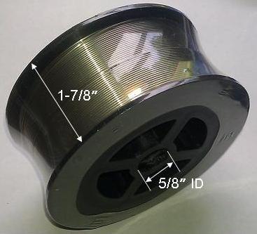 WeldingCity ER309L Stainless Steel MIG Welding Wire 2-Lb Spool 0030 08mm