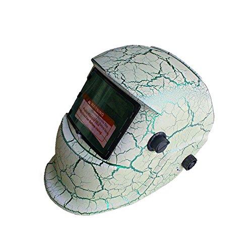 Welding Helmet Mokylor Solar Auto Darkening Welding Helmet Arc Tig Mig Welder Mask