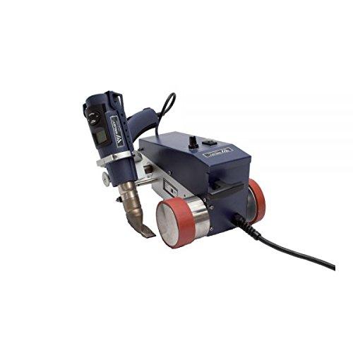 AC220V Weldy Foiler Plastic Welder Welding Machine 20mm Welding Width