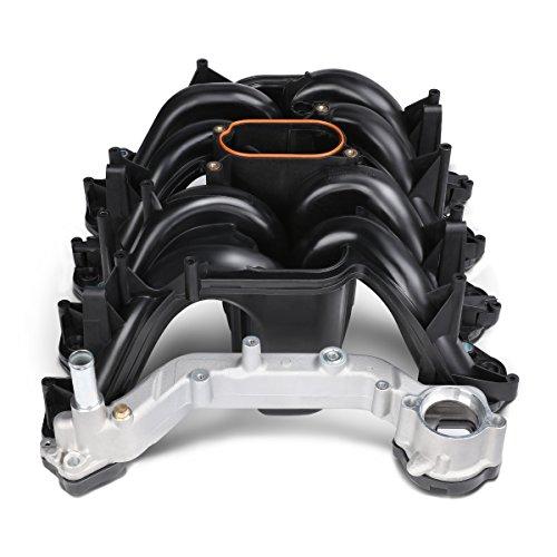 DNA Motoring OEM-ITM-004 Intake Manifold 615-188For 00-15 Ford F150F250 F350 SD 54L V8