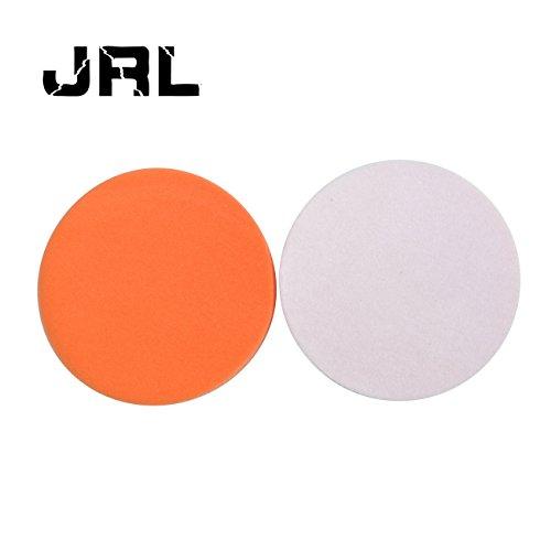 JRL 5 Sponge Buffer Polishing Foam Buffing Pads For Car Polisher
