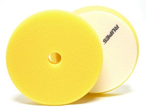 Rupes 180 mm 7 inch Yellow Polishing Foam Pad