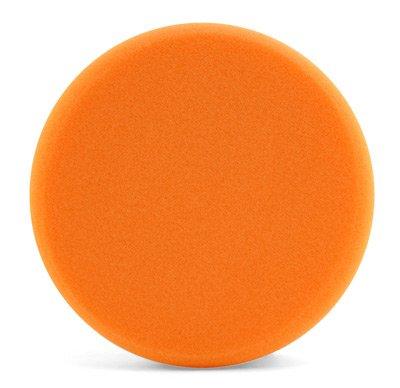 Single 65 Inch Hydro-tech Tangerine Ultra Polishing Foam Pad