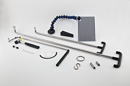 Magnetic Roller Tip Kit MRTFULLKIT - PDR Dent Removal Kit for Beginners
