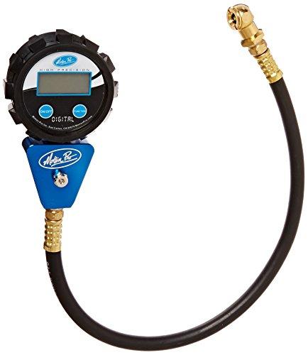 Motion Pro 08-0468 0-60 PSI Digital Tire Pressure Gauge