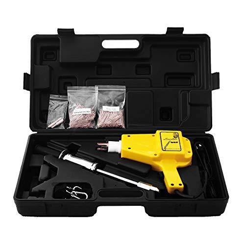 Mophorn Uni-Spotter 4550 Stud Welder Starter Kit 800 VA Spot Welder 110V for Auto Body Repairing