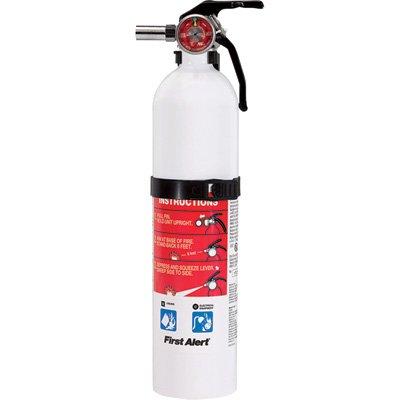 First Alert AutoMarine Fire Extinguisher - 4-Pk Model AUTOMAR10