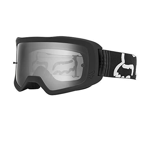 Fox Racing Youth Main II Race Goggles-Black