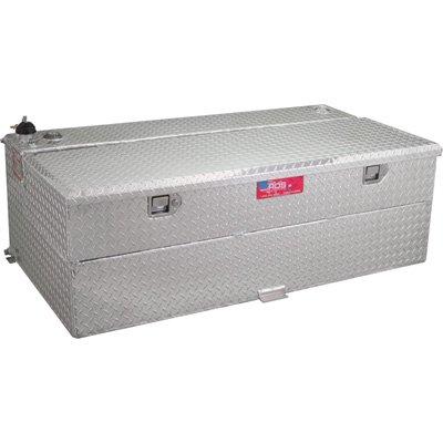 RDS Fuel Transfer TankAuxiliary Fuel TankToolbox Combo - 97 Gallon Model 71799