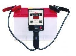 Milton 1270 Digital Battery Tester