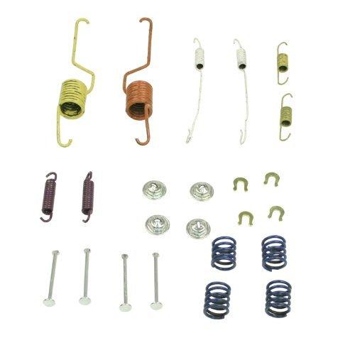 Beck Arnley 084-1761 Drum Brake Hardware Kit