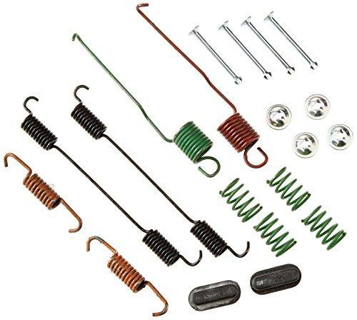 Raybestos H7355 Professional Grade Drum Brake Hardware Kit
