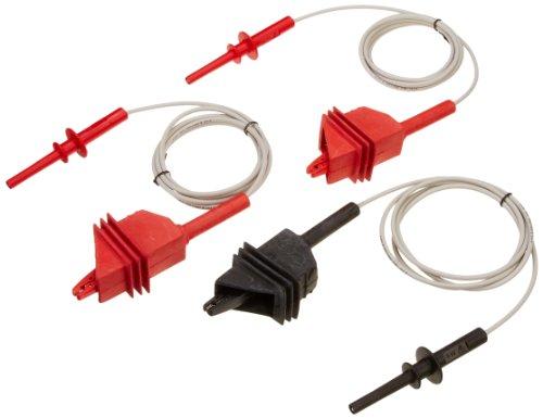 Amprobe MT5-LEADS Test Lead Set for AMB-5KV-D Megohmmeter Digital Insulation Resistance Tester