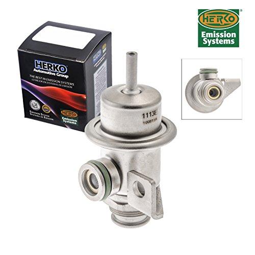 AD Auto Parts New Fuel Pressure Regulator Herko PR4089 for GMC Chevrolet 2002-2005