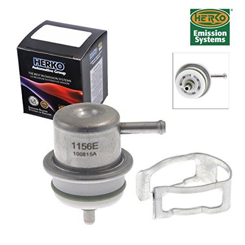 New Fuel Pressure Regulator Herko PR4060 For Chevrolet Blazer Astro Silverado S10 Pickup 96-05