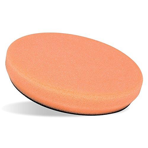 Griots Garage 10615 Orange 65 Foam Correcting Pad