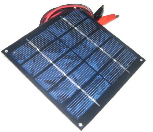 Sunnytech125w 5v 250ma Mini Solar Panel Gp116116-10b250
