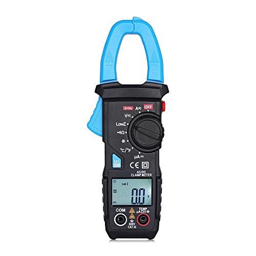 AC DC Clamp Multimeter UT203 Digital Clamp Ammeter